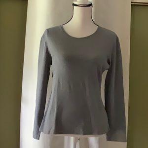 New York & Company long sleeves Tunic size XL